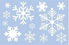 Malvorlagen Fenster Reinigen Buttinette Schablone Quot Schneeflocken Quot Kaufen