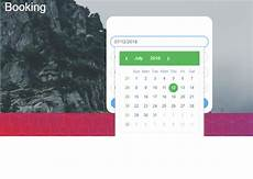 html angular 6 and bootstrap 4 date picker stack overflow