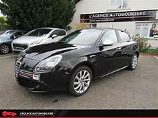Alfa Romeo Giulietta 1 6 105cv Jtd Distinctive Sport