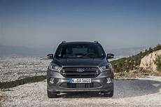 All New Ford Kuga Escape Coming In 2019 With 284 Hp Rs