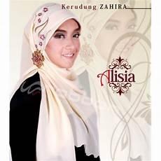 Model Kerudung Modern Jilbab Rabbani Model Kerudung