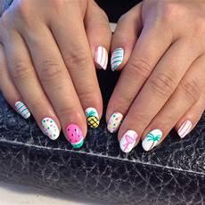 28 summer short nail designs ideas design trends