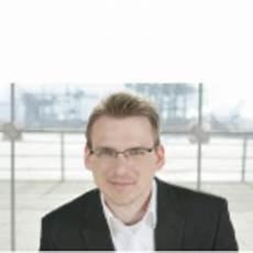 Torben Seffer Analyst Business Intelligence Bauer