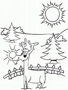 Colouring Sheets For Kindergarten Pdf Kindergarten Coloring Pages Coloring Home