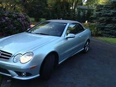 how things work cars 2006 mercedes benz clk class electronic valve timing sell used 2006 mercedes benz clk500 base convertible 2 door 5 0l in vancouver washington