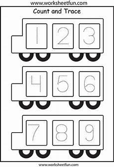 counting tracing numbers worksheets 8044 pin by chalkiadaki on math activities kindergarten worksheets preschool worksheets