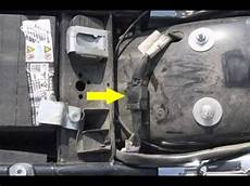 installing trailer wiring harness how to install a harley trailer wiring harness youtube