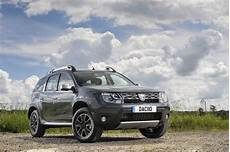 Facelifted 2016 Dacia Duster Pictures Auto Express