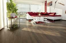 Vinylboden Wohnzimmer Dunkel - vinylboden pronto economy plus eiche dunkel rustikal