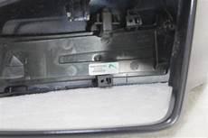 Original Mercedes C Klasse W204 Mopf Spiegelkappen