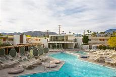 new clubhouse event space at the ace hotel palm springs palm springs style