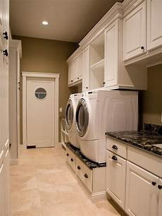 Designer Laundry Room