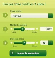 Cr 233 Dit En Ligne Banque Casino Simulation Et Demande