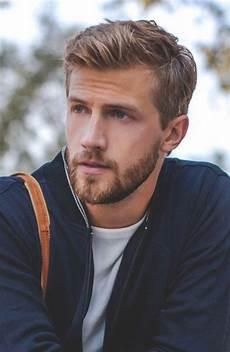 coiffure homme blond printemps 233 t 233 2017 ces coupes de