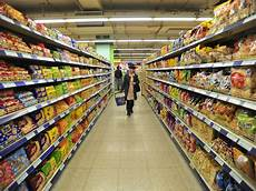 grocery store shelves could soon while you shop