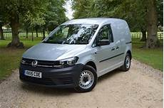 vw caddy and transporter t6 arrive in uk parkers
