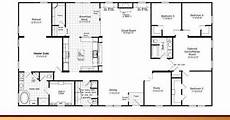 40x60 house plans 40x60 metal home floor plans rectangle house plans