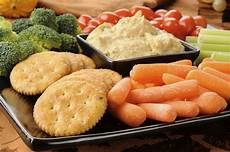 livewell online magazine health snack ideas from
