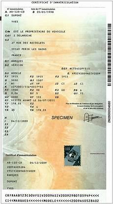 info gouv carte grise le coupon d 233 tachable site immatriculation