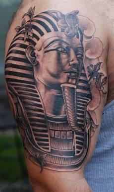 10 beautiful egyptian tribal tattoos