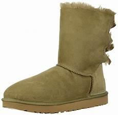 ugg australian boots bailey bow ii beige 36 beige