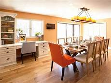 nontraditional dining room designs you need in your life hgtv s decorating design blog hgtv