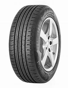 continental eco contact 5 tyre reviews