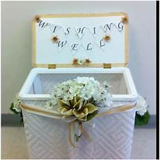 you plan your wishing well bridal shower everafterguide