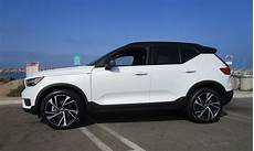 2019 volvo xc40 t5 awd r design road test review by