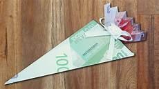 geldschein falten schult 252 te geldgeschenk schulanfang