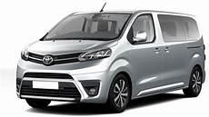 Toyota Proace 2 Verso Ii 2 0 D Medium 150 D 4d Executive