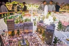 carré de soie lyon tourist attraction mini world lyon miniatures park