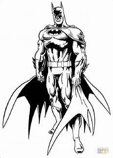 Gratis Malvorlagen Batman Ausmalbild Batman Ausmalbilder Kostenlos Zum Ausdrucken