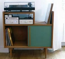L Atelier Monsieur Madame Sunnyreve Vinyl Storage