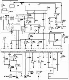 85 cj7 wiring harness 1986 cj 258 engine diagram schematic free schematics