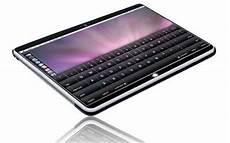 apple netbook ein tablet mit touchscreen zeitgeist