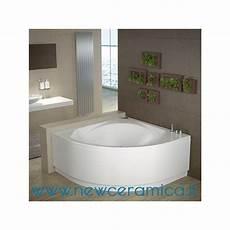 vasca idromassaggio grandform vasca angolare 140x140 con idromassaggio saphire grandform