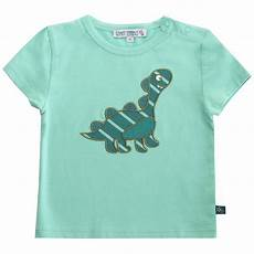 Dino Shirt baby t shirt bio dino enfant terrible