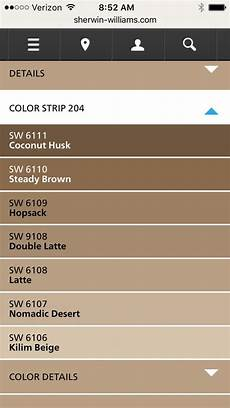sherwin williams latte color home paint pinterest we sacks and colors