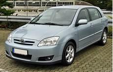 File Toyota Corolla E12 Front 20091003 Jpg