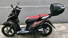 Jok Beat Variasi by Jual Jok Honda Beat Fi Variasi Mbtech Rider Di Lapak