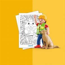 coloring sheet playmobil pet hotel playmobil 174 usa