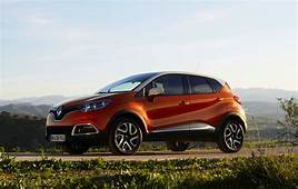 Renault Captur French Baby SUV Revealed  Photos CarAdvice
