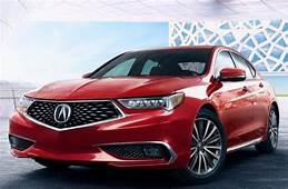 67 New 2020 Acura Tl Type S For Concept  Cars Review