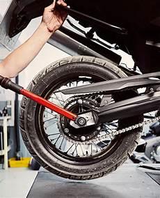 Schrauberkurs Bmw Motorrad