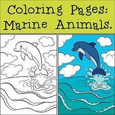 Malvorlagen Unterwassertiere S Malvorlagen Unterwassertiere S