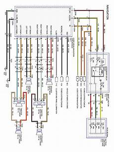 2003 mustang stereo wiring diagram 1998 ford expedition mach audio wiring diagram gallery