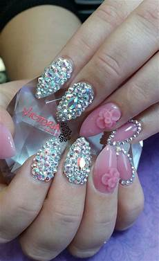 day 92 spring gems nail art nails magazine