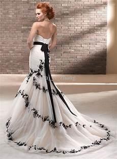 30 black and white wedding combination fashion