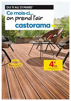 castorama catalogue 11 31mars2015 by promocatalogues issuu